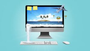 Create screen saver with Ultra Screen Saver Maker