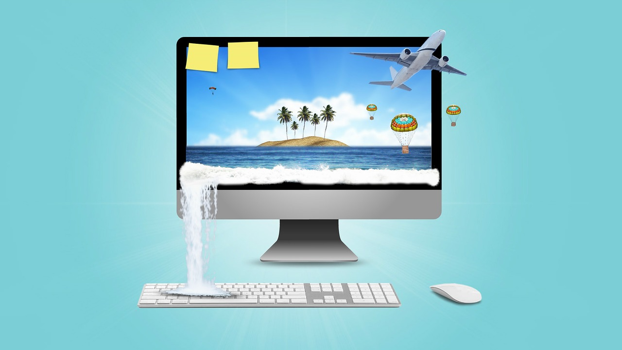Create screen saver with Ultra Screen Saver Maker
